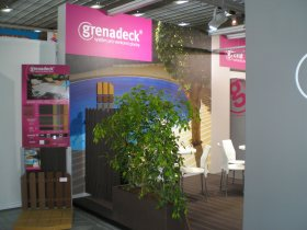 Exhibition WOOD-TEC 2011