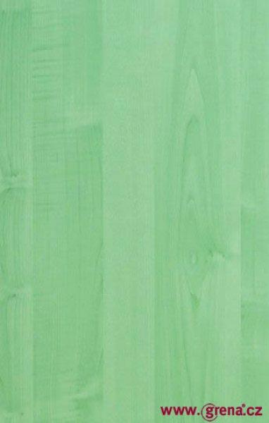 Zelené dřevo
