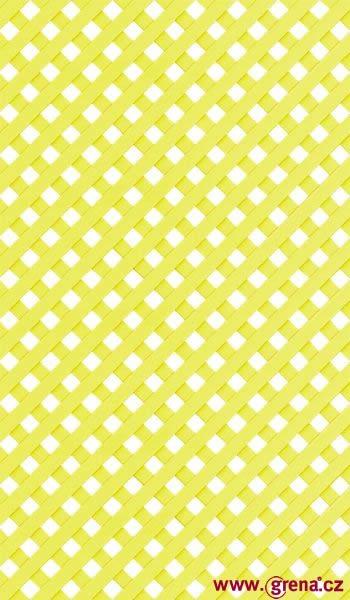 Žlutá