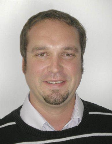 Jan Kloubec