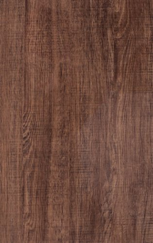 brown oak high gloss