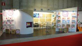 Výstava Progetto Fuoco 2014