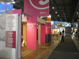 Exhibition IBF 2012