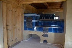 Grenamat in living open-air museum