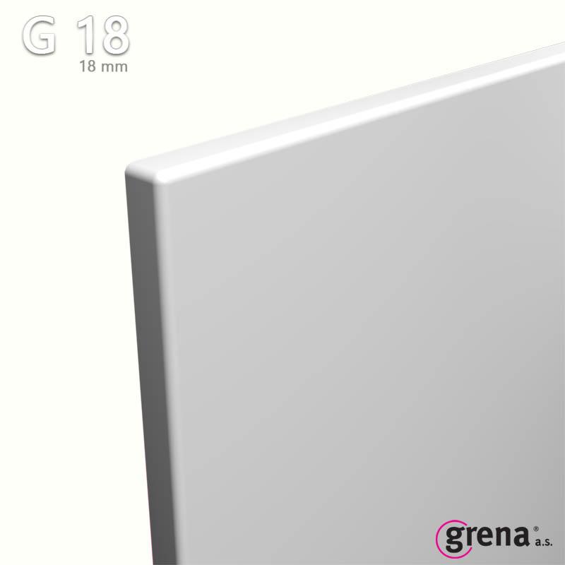 Tvar G 18