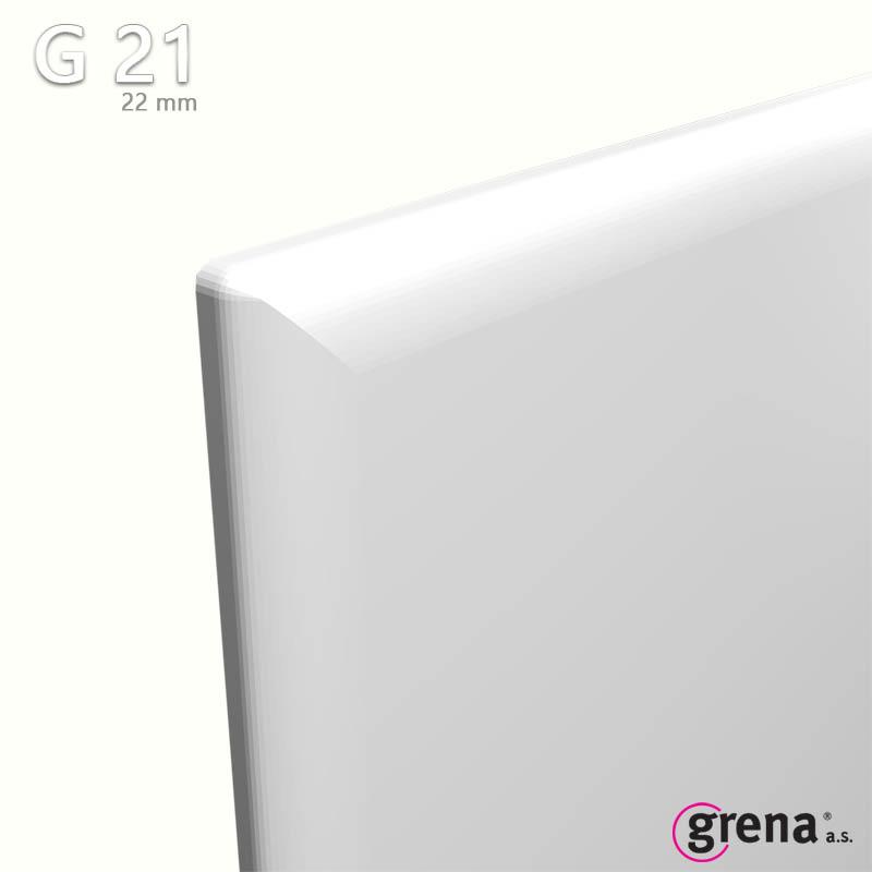 Tvar G 21