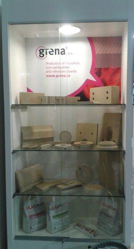 Выставка «Progetto Fuoco 2016»