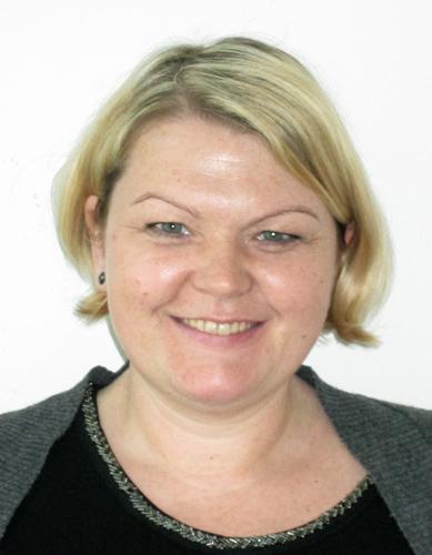 Petra Vránková
