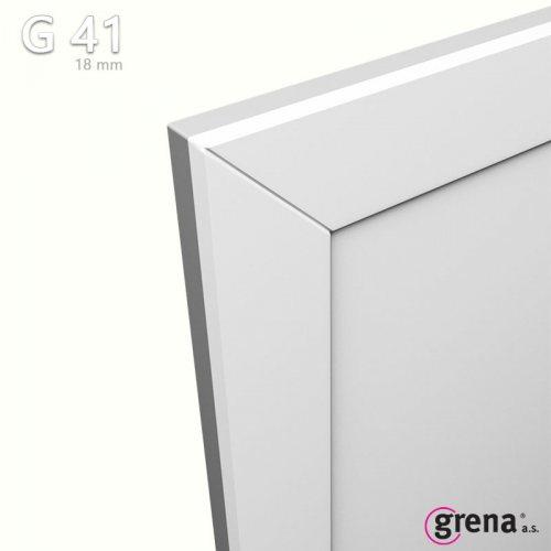 tvar G 41