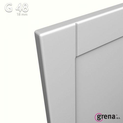 tvar G 48