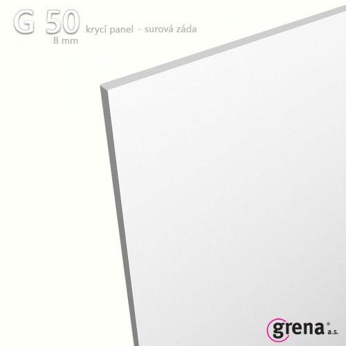 tvar G 50